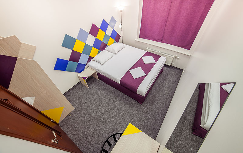 Mosaic Hotel Stay With Us In The Heart Of Riga Latvia